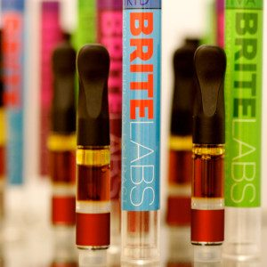 Marijuana Oil Cartridges (Gorilla Glue)