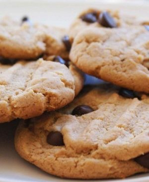 Buy Mountain Man Espresso Cookie online