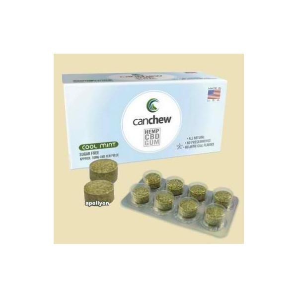 Buy CBD Gum CanChew online