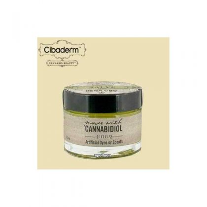 Buy CBD Hemp Salve Cibaderm